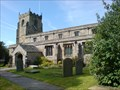 Image for St Alkelda's Church, Giggleswick, North Yorks, UK