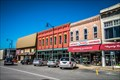 Image for Carthage Courthouse Square Historic District – Carthage, Missouri