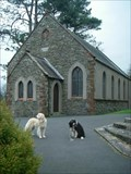 Image for Christian Meeting  House Wall End.