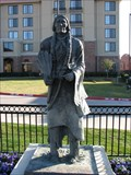 Image for Quanah Parker - Fort Worth, TX