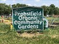 Image for Probstfield Organic Community Gardens - Moorhead, MN
