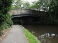 Image for Arch Bridge 102  On The Lancaster Canal - Lancaster, UK