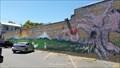 Image for Apple Tree Graffiti