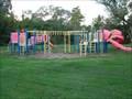 Image for Caflisch Park Playground - Union City, PA