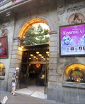 Image for Oldest -  Theatre in Barcelona - Spain