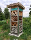 Image for Oak Meadows Park Insect Hotel - Vancouver, British Columbia, Canada
