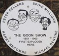 Image for The Goon Show - Strutton Ground, London, UK