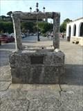 Image for Draw Well in Baiona - Pontevedra, Galicia, España