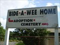 Image for Bide-A-Wee Pet Cemetary  -  Wantagh, NY