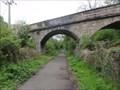 Image for Bridge 15 Over The Former Harrogate to Church Fenton Railway - Walton, UK