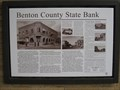 Image for Benton County State Bank Building - Corvallis, Oregon