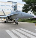 Image for F/A-18 Hornet (Tactical) - NAS Pensacola, Florida, USA.