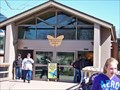 Image for Berniece Grewcock Butterfly house at Henry Doorly Zoo - Omaha , Nebraska