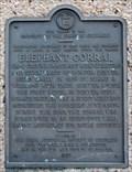 Image for ELEPHANT CORRAL - Denver, CO