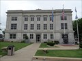 Image for Marshall County Courthouse - Madill, OK