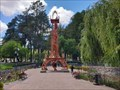 Image for Eiffel Tower - Sucre, Bolivia
