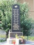 Image for Belec WW I Memorial