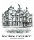 Image for Divadlo na Vinohradech  by  Karel Stolar - Prague, Czech Republic