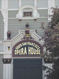 Image for 1888 - South San Francisco Opera House - San Francisco, CA