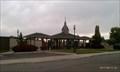 Image for Amtrak Station - Provo, Utah