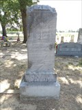 Image for Will R. Dunihoo - Pleasant Grove Cemetery - Cumby, TX