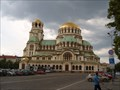 Image for St. Alexander Nevsky Cathedral - Sofia, Bulgaria