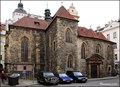 Image for Church of St. Martin in the Wall / Kostel Sv. Martina ve zdi (Prague)