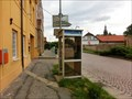Image for Payphone / Telefonni automat - Planany, Czech Republic