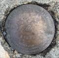 "Image for Centennial Olympia Park ""COP 92"" in Atlanta, GA"