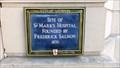 Image for St Mark's Hospital - Aldersgate Street, London, UK