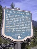 Image for The Slocan Mines - Sandon, British Columbia