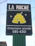 Image for La Ruche, Alimentation naturelle - Repentigny, Québec