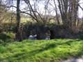 Image for Pont abandonné - Bouzille,Fr