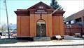 Image for Manual Training School - Cranbrook, BC