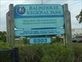 Image for Halpatiokee Regional Park