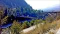 Image for Brilliant Bridge-Verigin's Tomb-Brilliant Dam - Castlegar, BC