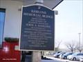 Image for Basilone Memorial Bridge-East Brunswick NJ