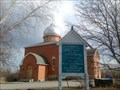 Image for Blessed St. Xenia of Petersburg Russian Orthodox Church - Kanata, Ontario