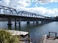 Image for Nowra Road Bridge, Princes Hwy, Nowra, NSW, Australia