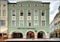 Image for Mestská knihovna Trutnov / Trutnov Municipal Library - Trutnov (East Bohemia)