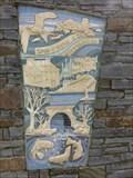 Image for Black Mountain Mosaics - Brynamman - Wales, Great Britain.