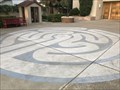 Image for Saint Joseph of Cupertino Parish Labyrinth - Cupertino, CA
