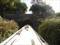 Image for North west portal - Saddington tunnel - GU canal (Leicester section) - Saddington, Leicestershire