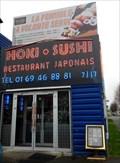 Image for Hoki-sushi, Ste Geneviève des Bois, France