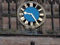 Image for Clock, St Mary & All Saints,  Kidderminster, Worcestershire, England