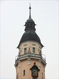 Image for Tower gallery, Bilina, Czech Republic