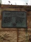 Image for World War I Memorial -- Veteran's Tribute Garden, Garland TX