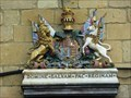 Image for Royal Arms, White Hart Royal, Moreton in Marsh, Gloucestershire, England