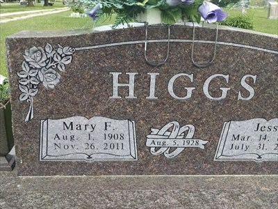 103 - Mary Francis Higgs, by MountainWoods