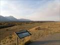 Image for Teton Range - Teton Point Overlook, Wyoming